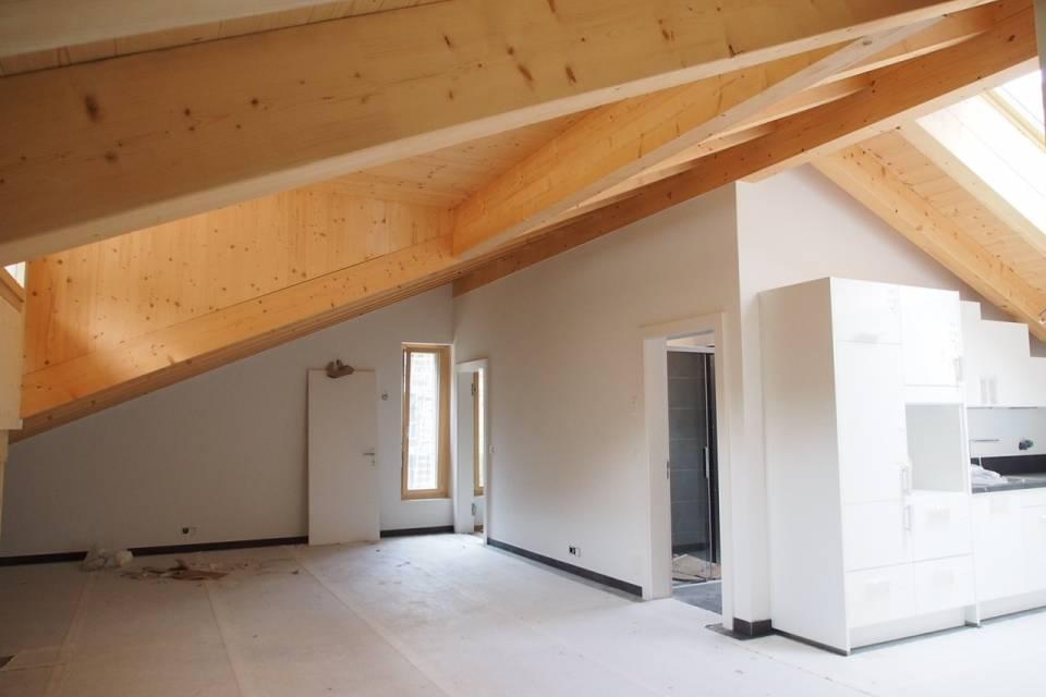 Appartement 2.5 pièces à Sembrancher