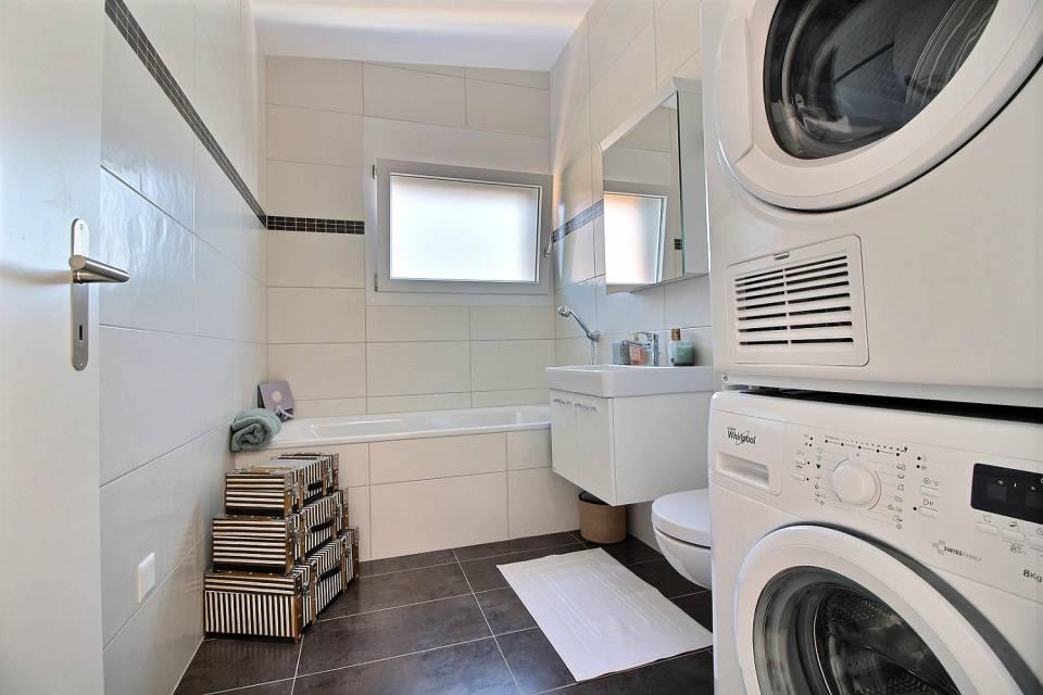 Appartement 3.5 pièces à Domdidier