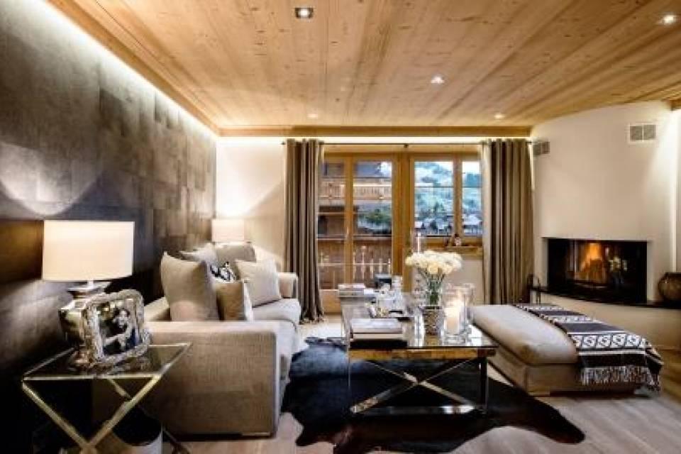 Appartement 4.5 pièces à Château-d'Oex