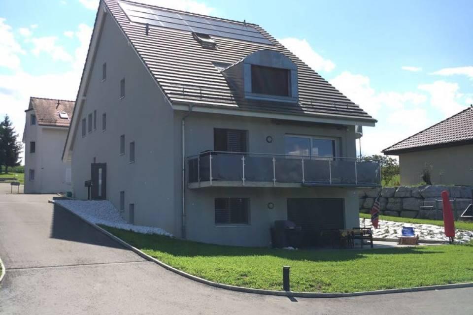 Appartement 3.5 pièces à Epautheyres