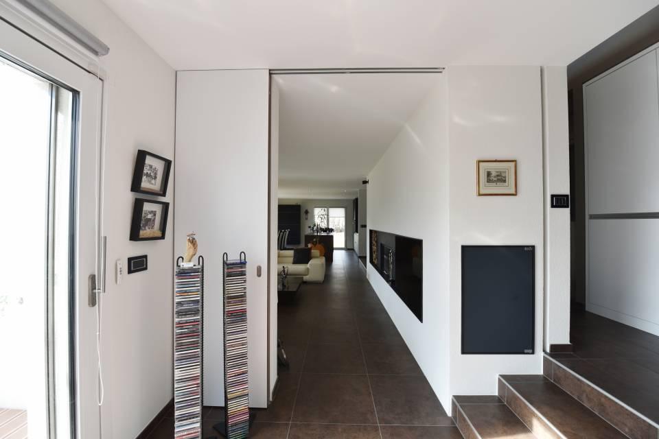 Villa Individuelle 4.5 pièces à Châtel-St-Denis