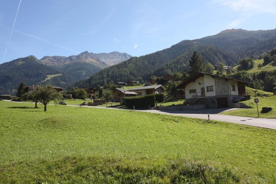 Villa Individuelle 4.5 pièces à Bruson