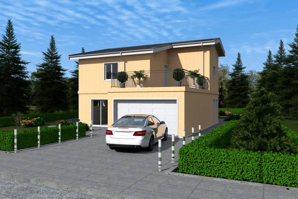 Villa Individuelle 4.5 pièces à Ayent