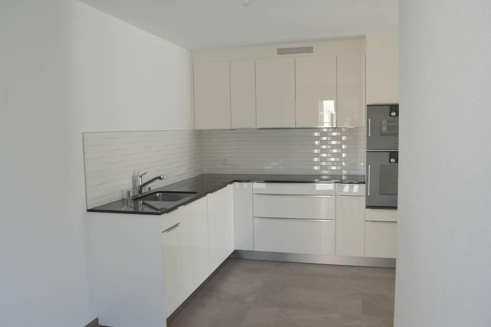 Appartement 4.5 pièces à Cossonay-Ville