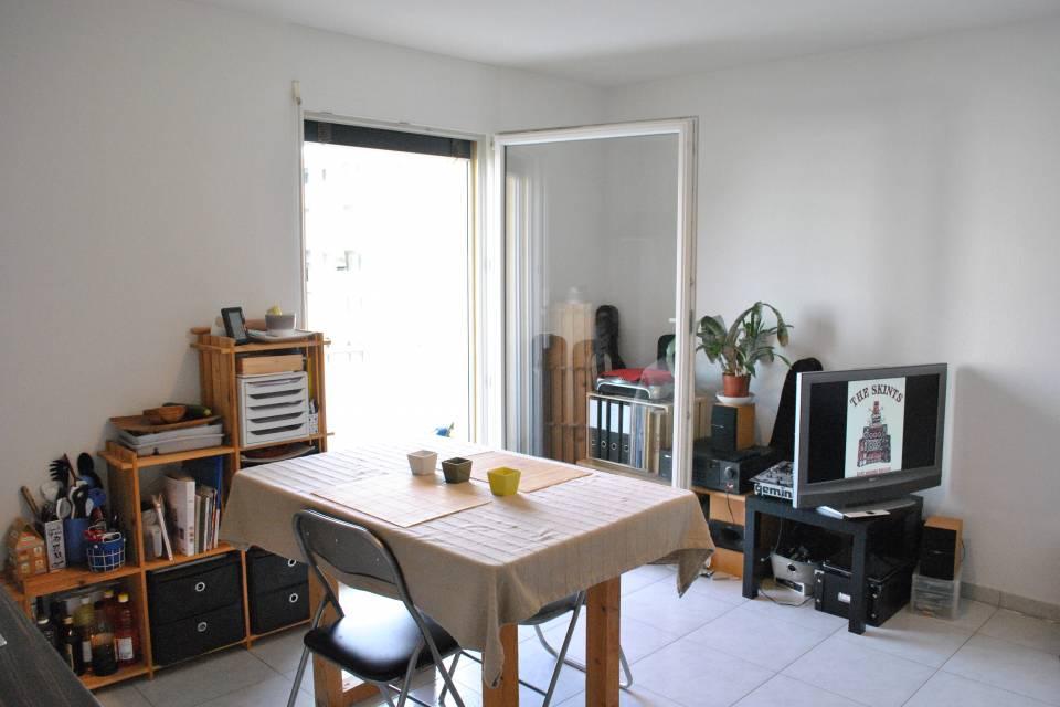 Studio 1.5 pièces à Monthey