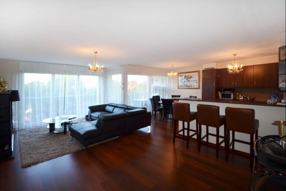 Appartement 4.5 pièces à Montreux