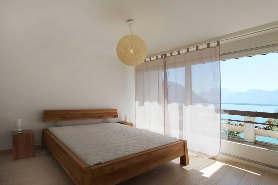 Appartement en terrasse 4.5 pièces à Montreux