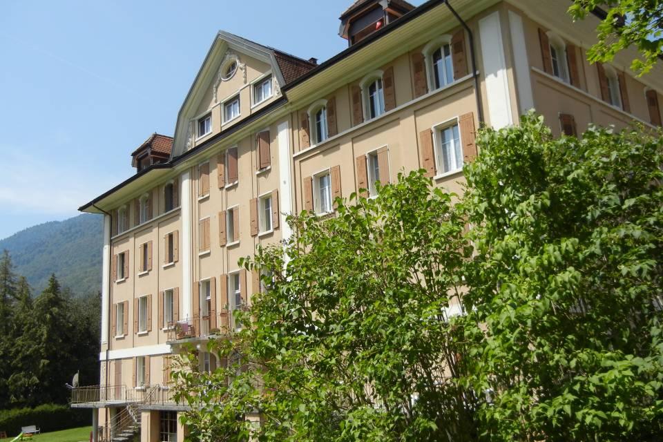 Appartement 3 pièces à Vallorbe
