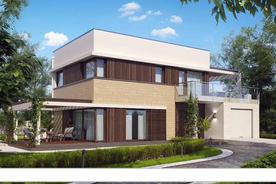 Villa Individuelle 5.5 pièces à Charrat
