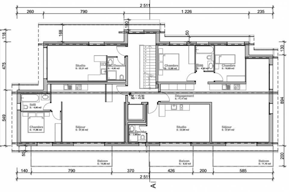 A Vendre Attique 1 Piece A Leytron Iris Immobilier