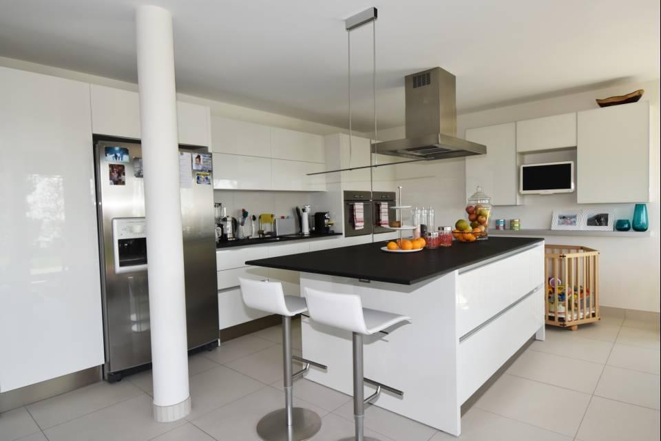 Appartement 5.5 pièces à Lutry