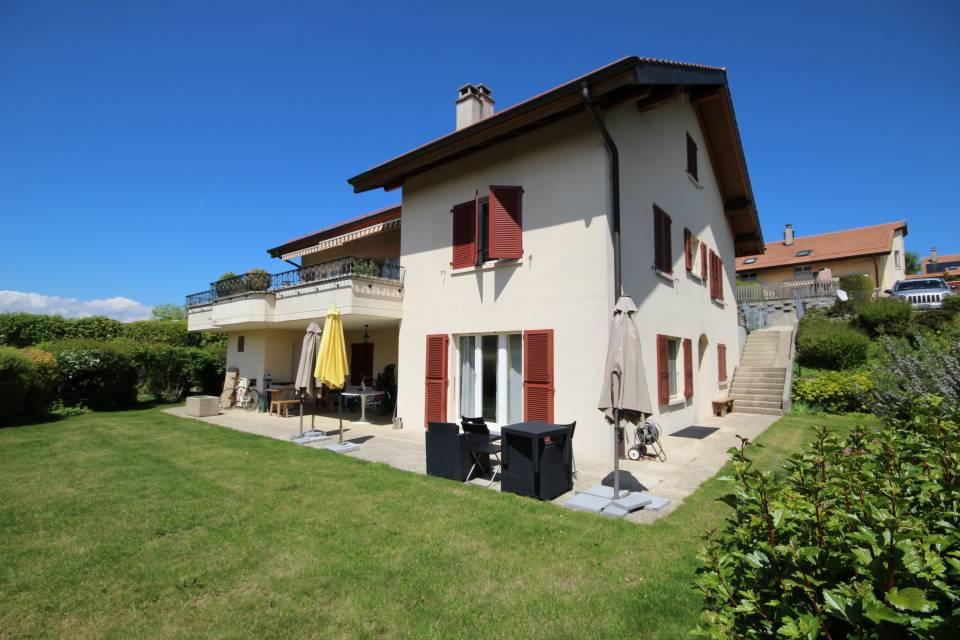 Appartement 4.5 pièces à Villars-Ste-Croix