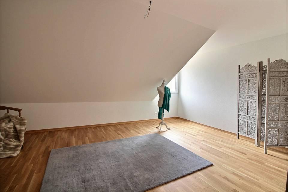 Appartement 4.5 pièces à Domdidier