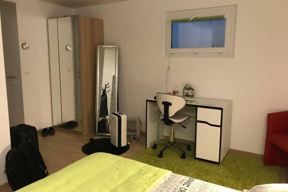 Appartement 1 pièce à Cugy VD