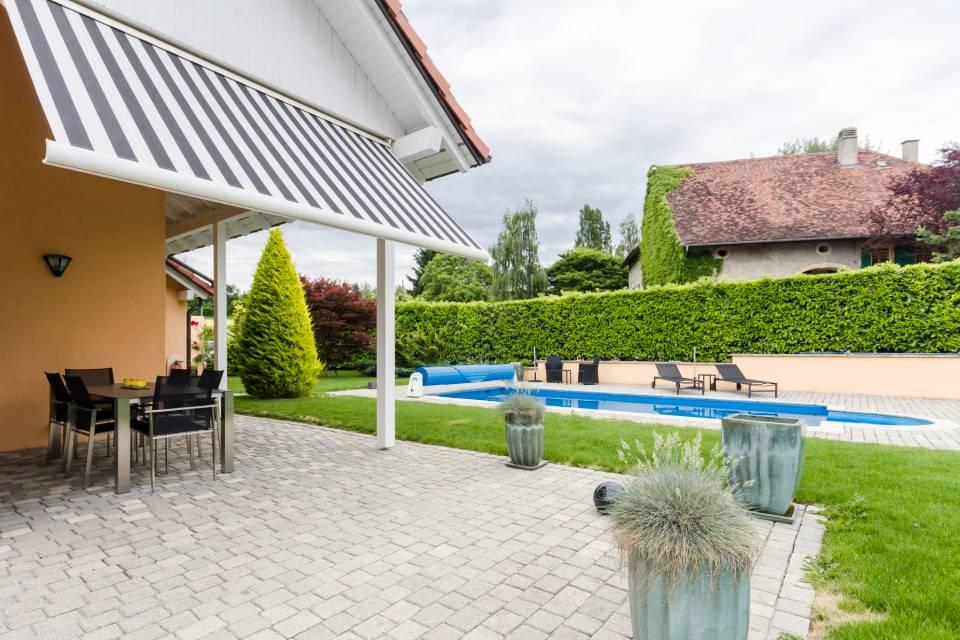 Villa Individuelle 6 pièces à Bavois