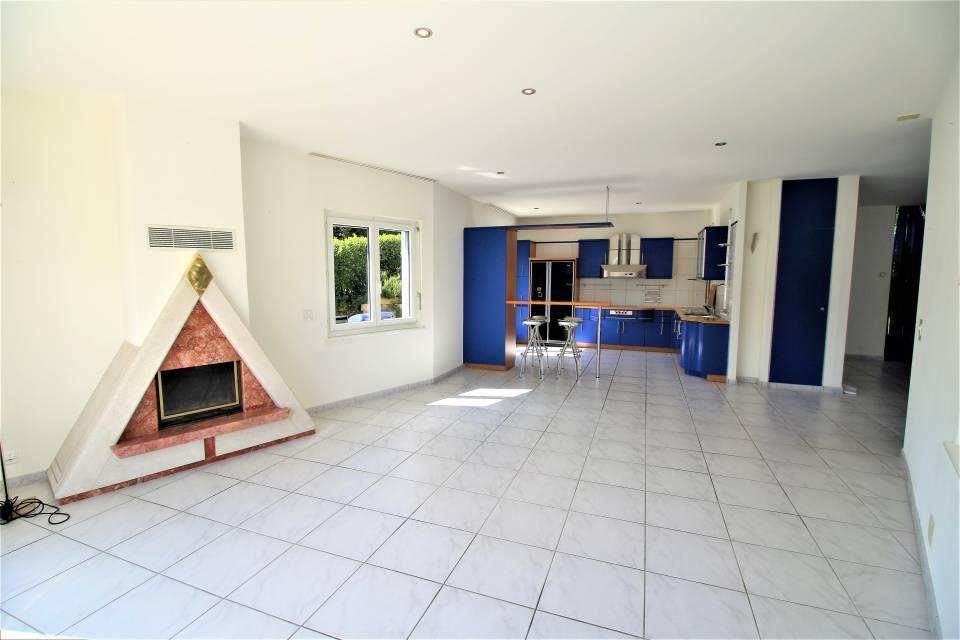 Villa Individuelle 7.5 pièces à Grimisuat