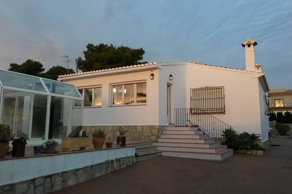 Villa Individuelle 4.5 pièces à Javea
