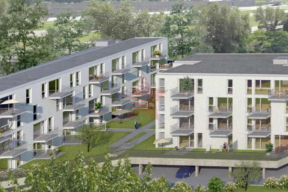Appartement 4.5 pièces à Sion