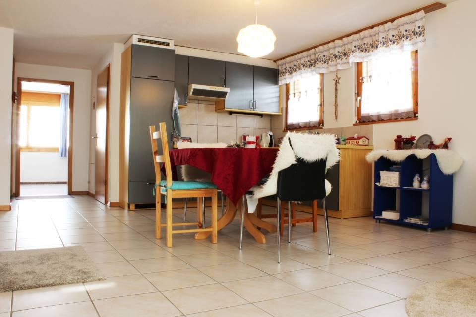 Leukerbad / Appartement de 4.5 pièces