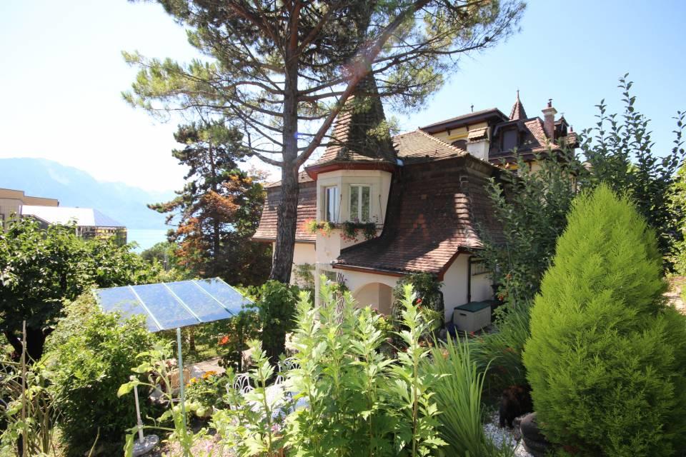 Villa Individuelle 6.5 pièces à Montreux