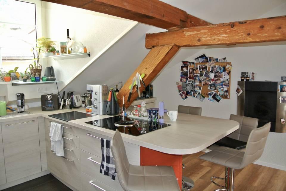 Appartement 4.5 pièces au Sépey