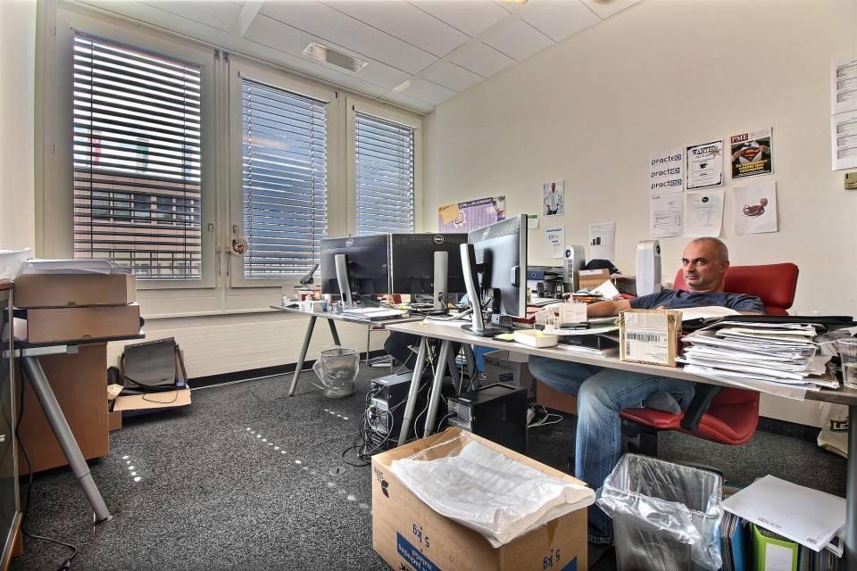 A vendre administratif bureau m à renens vd is promotions sa