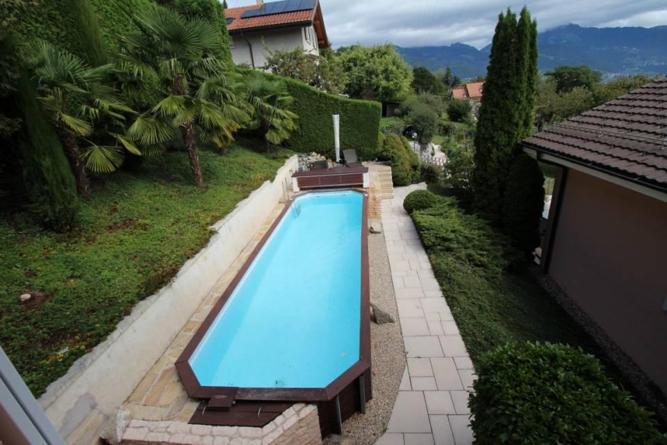 Villa Individuelle 10 pièces à Chardonne
