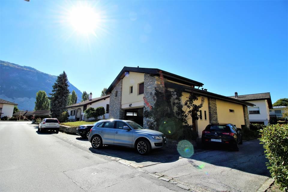 Villa Individuelle 7.5 pièces à St-Léonard