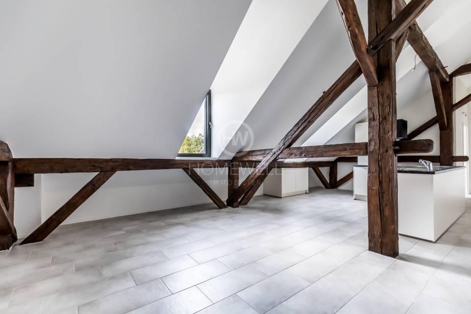 Corcelles-le-Jorat / Appartement de 2.5 pièces