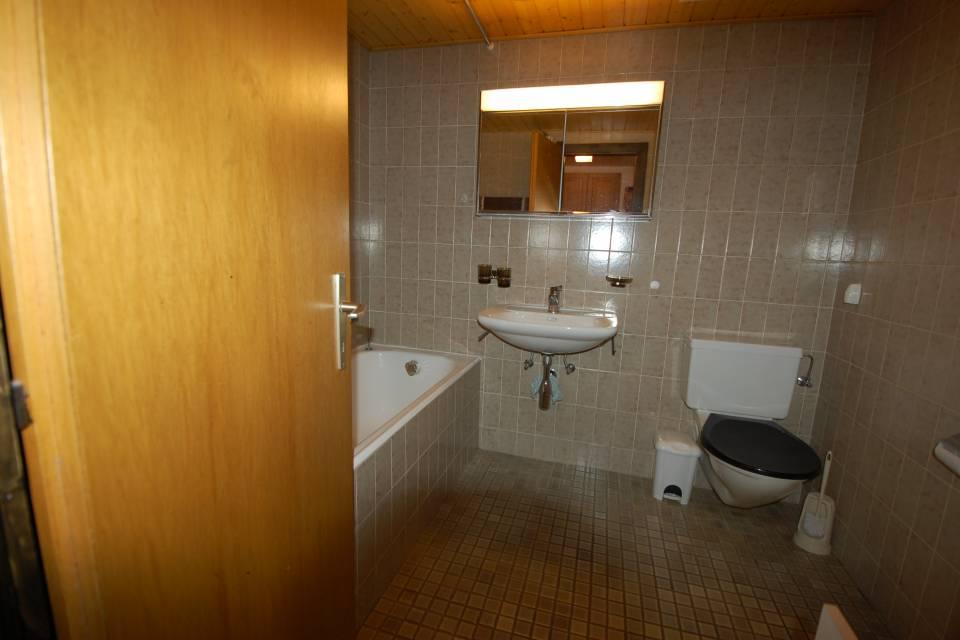 Appartement 2.5 pièces à La Tzoumaz