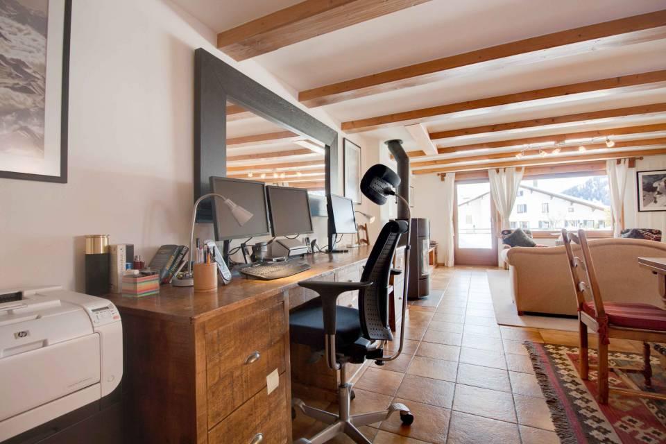 Appartement 3.5 pièces à Verbier