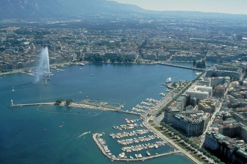 Duplex 8 pièces à Genève