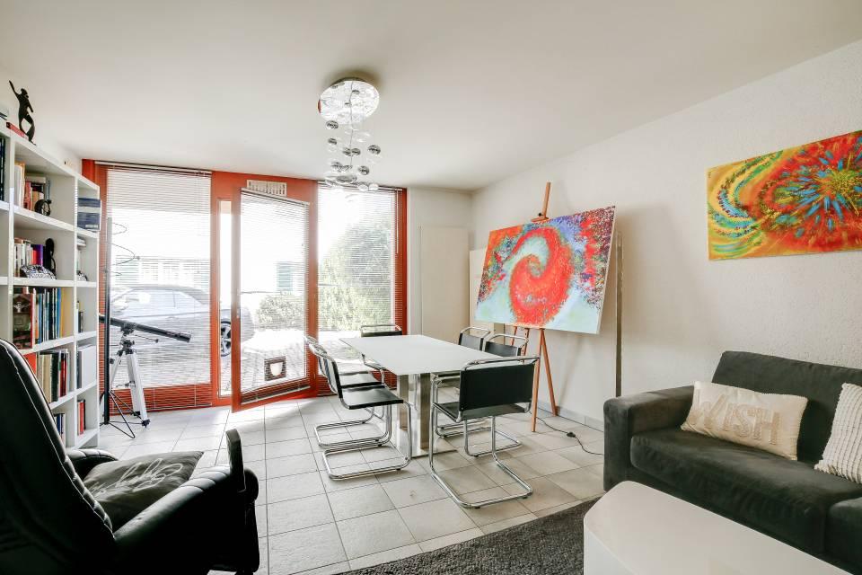 Maison multi-appartements 5.5 pièces à Crans-près-Céligny