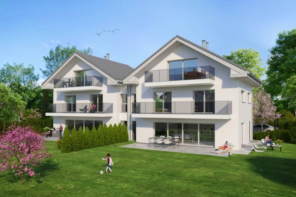Villa 7.5 pièces au Mont-sur-Lausanne