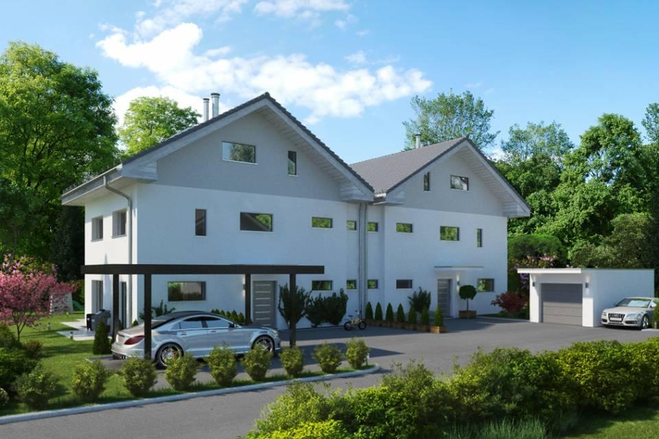Villa 7.5 pièces à Lausanne