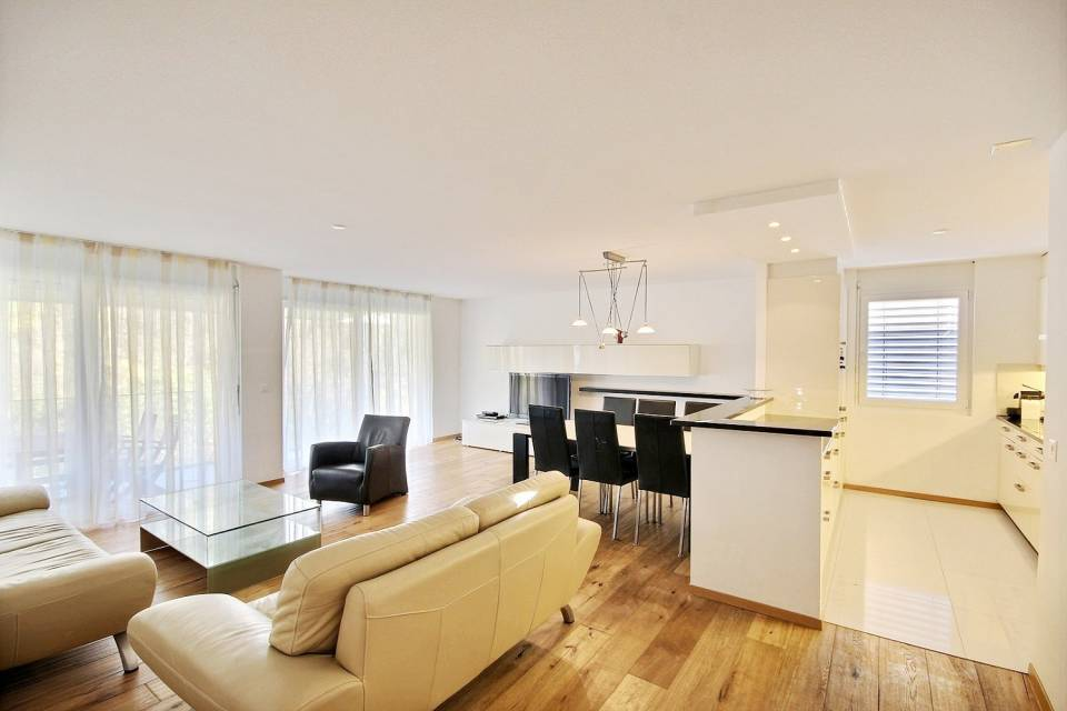 Appartement 4.5 pièces à Clarens
