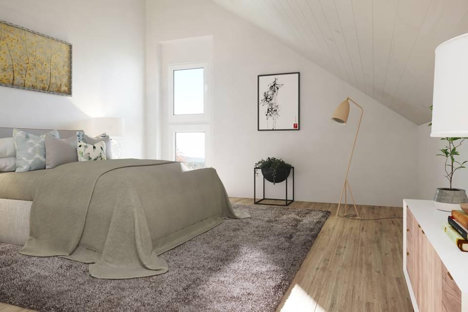 Appartement 3.5 pièces à Echallens