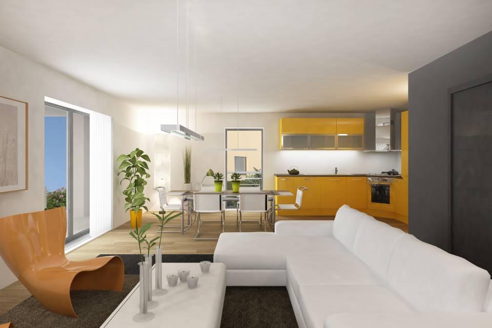 Appartement 4.5 pièces à Echallens
