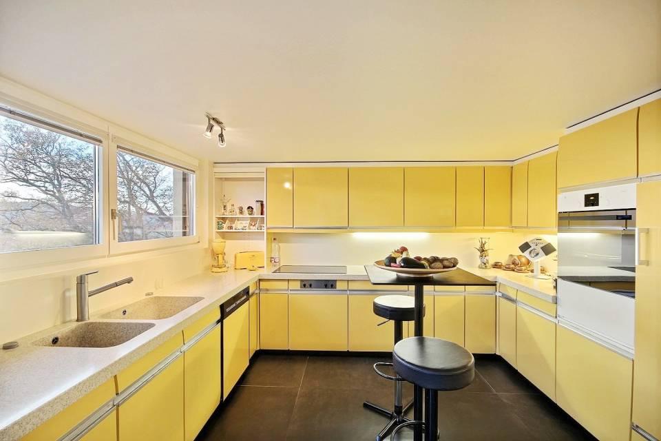 Villa Individuelle 6.5 pièces à Blonay