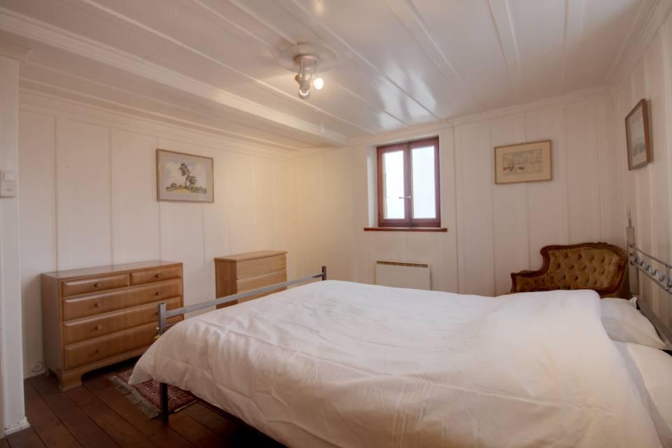 Appartement 5 pièces à Bruson
