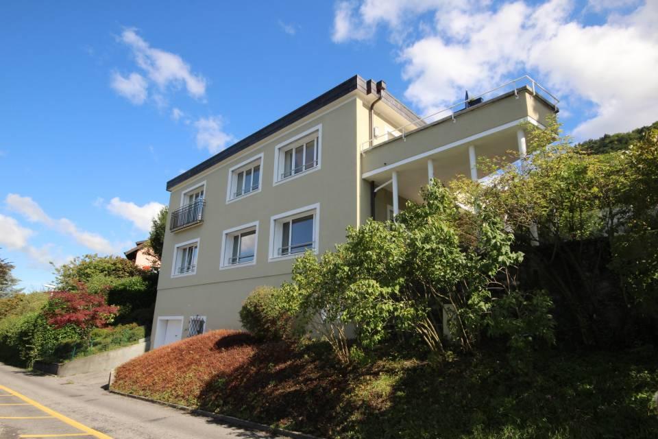 Maison 6.5 pièces à Montreux