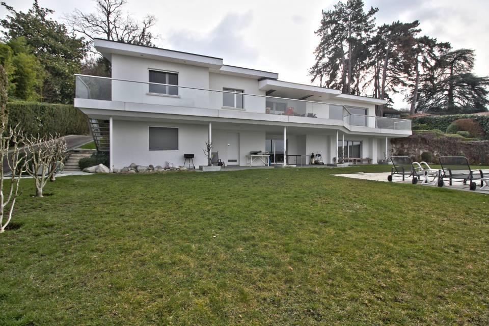 Villa Individuelle 11 pièces à Cologny