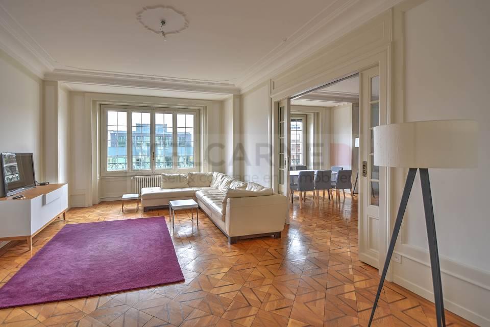 Appartement 7.5 pièces à Genève