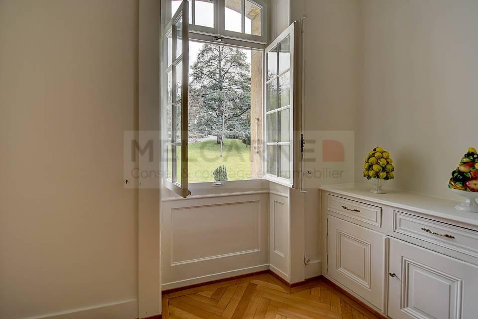 Administratif/Bureau 15 pièces 670 m2 à Cologny