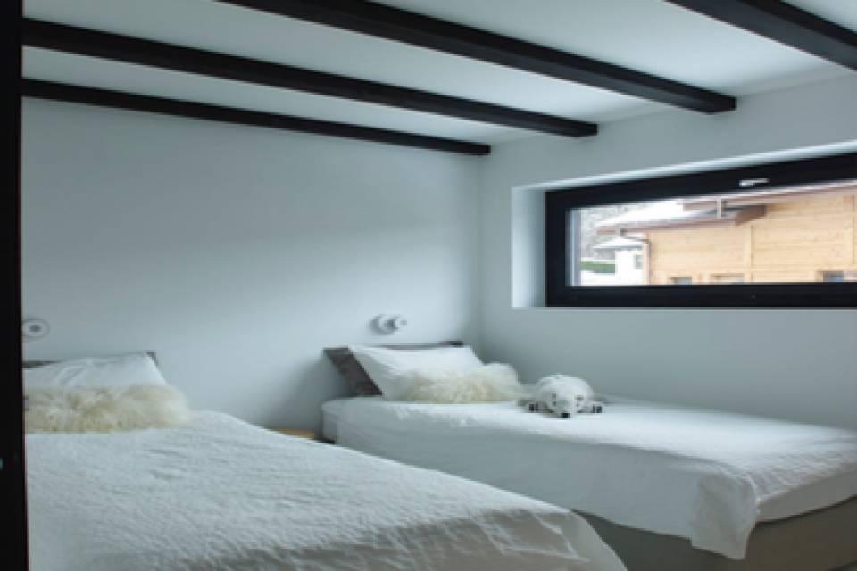 Maison multi-appartements 10.5 pièces à Cries (Vollèges)