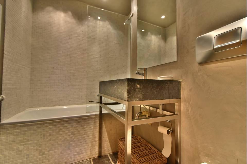 Appartement 4.5 pièces à Champéry