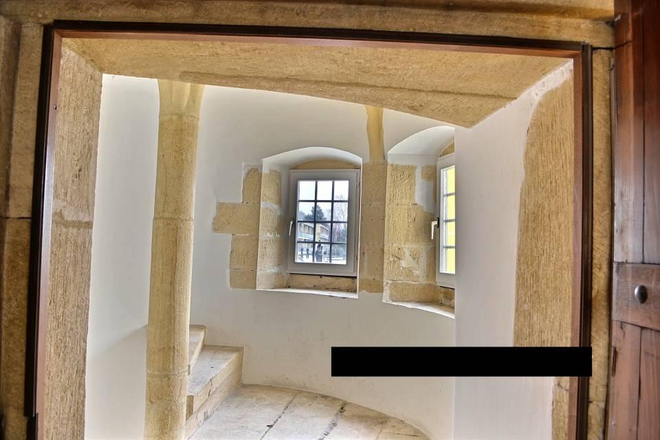 Loft 8.5 pièces à Peseux