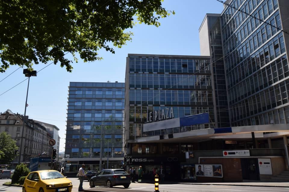 Administratif/Bureau 220 m2 à Genève