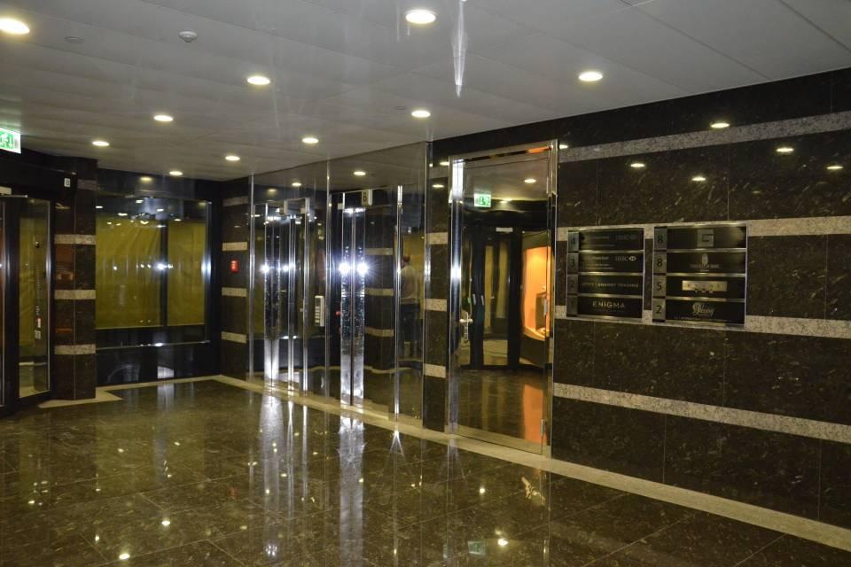 Administratif/Bureau 43 m2 à Genève