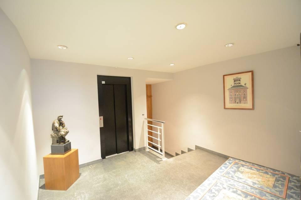 Appartement 3.5 pièces à Genève
